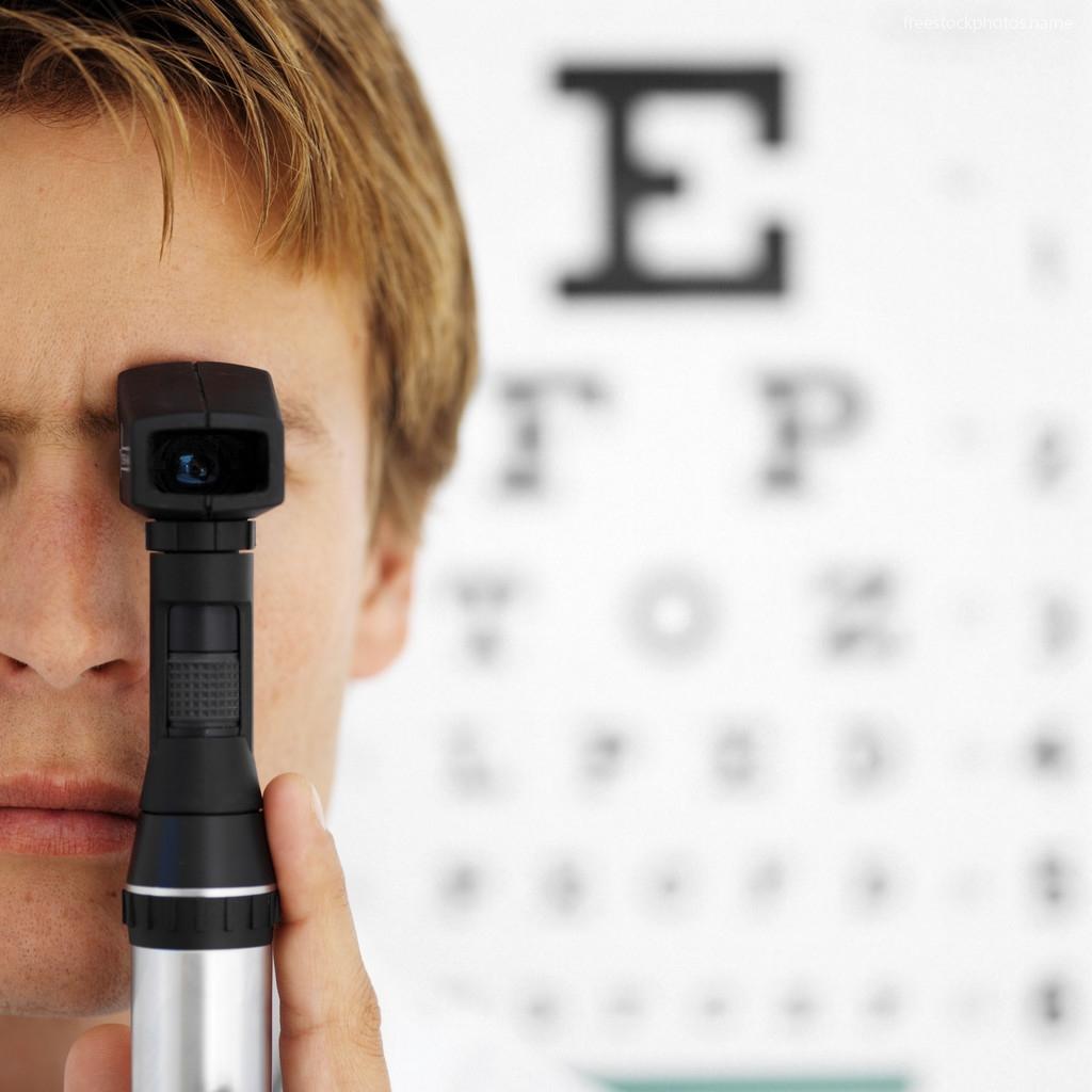 Prenota la tua visita presso D'Addona Vision Care