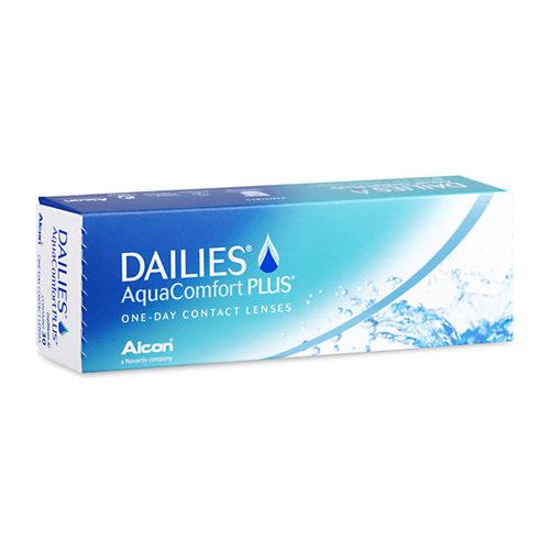 Dailies Aqua Comfort Plus 30 Lenti a contatto giornaliere