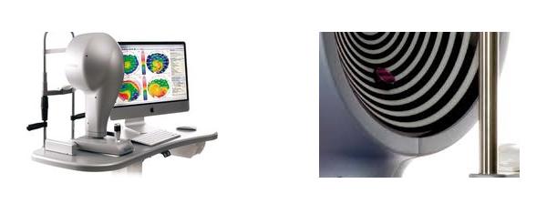 topografia corneale computerizzata d'addona vision care