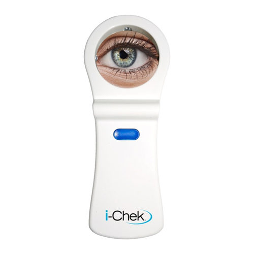 I check per la gestione delle lenti a contatto