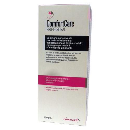 Comfort Care Soluzione conservante 120ml